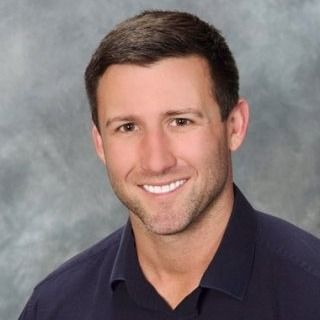 Jordan Yates