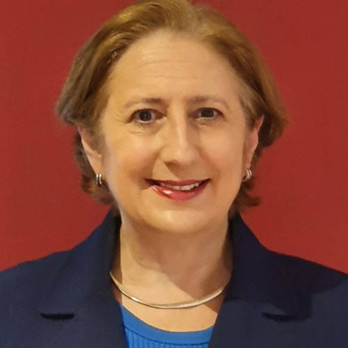 Profile photo of Deborah Sherry, Chief Commercial Officer at Future
