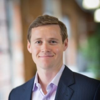 Profile photo of Ryan Gillooly, Principal, Corporate Development at Echo Health Ventures