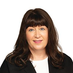 Rosemarie Corrigan