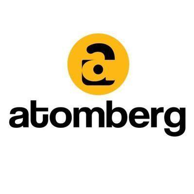 Atomberg logo
