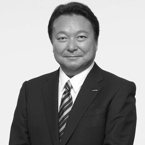 Profile photo of Toshihiro Yamamoto, Board Member at Dentsu International