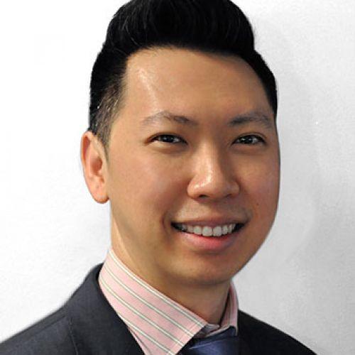 Profile photo of Ken Lee, Group BIM Manager at Robert Bird Group