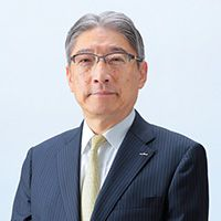 Yoshito Takemura