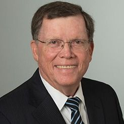 Larry R. Grillot