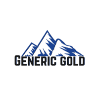 Generic Gold logo