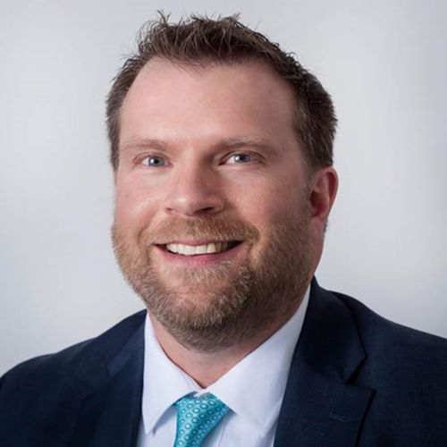 Profile photo of Ryan Armock, Head of Operations at Thrivent