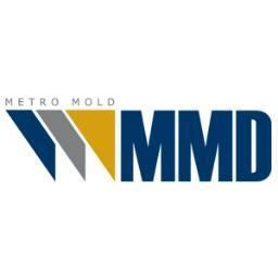 Metro Mold & Design Logo