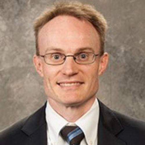 Mark E. Van Der Weide