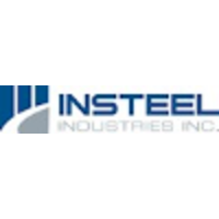 Insteel Industries logo