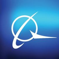 Boeing Distribution Services logo