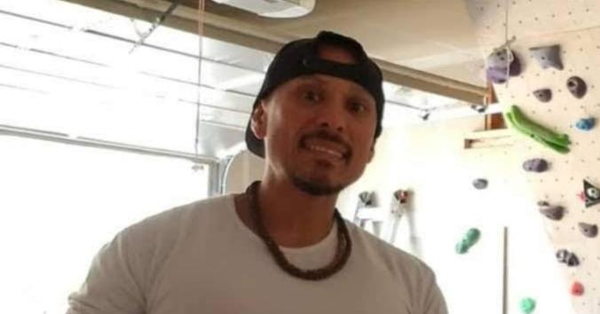 Meet MoonRocks Bouldering's CEO: Rob Haro