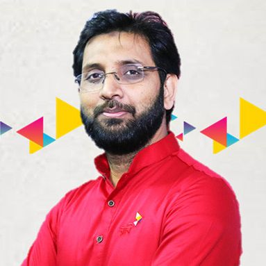Profile photo of Ruhul Amin, Chief Strategy Officer at Robi Axiata Limited