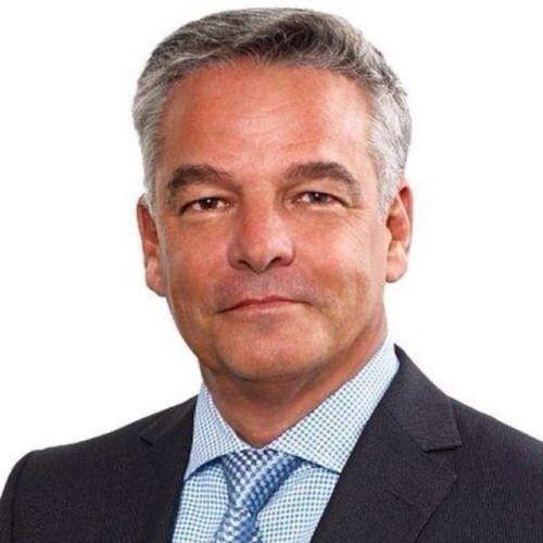 Sylvain Prud'homme