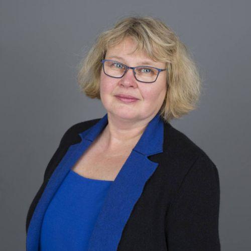 Lise L. Kjems