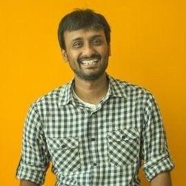 Rajaraman Santhanam