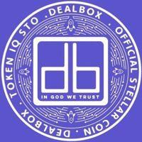 DealBox logo