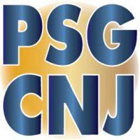 PSGCNJ logo