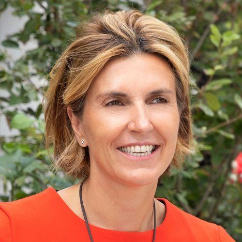Carolina Minio-Paluello
