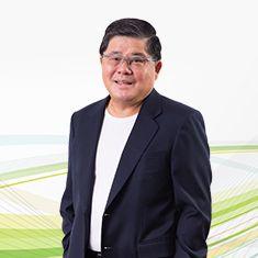 William Chia Kim Chua