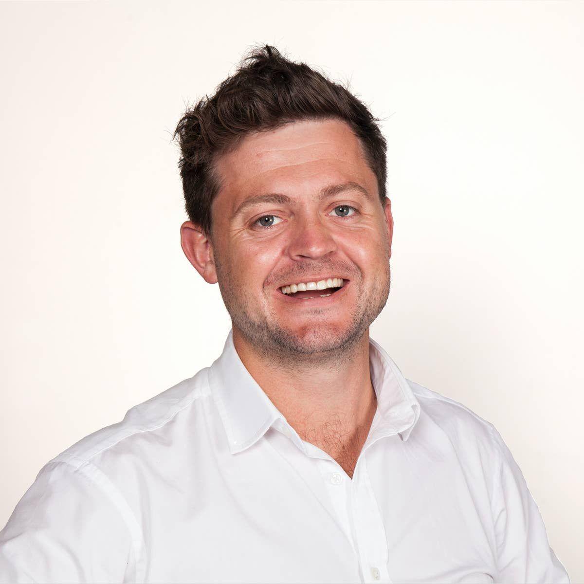 Profile photo of Joe Carter, Global Head of Business Development at Carat