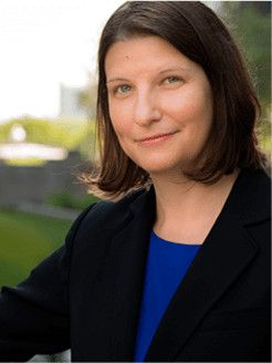 Excella names Beth Gomolka Vice President of National Security, Excella