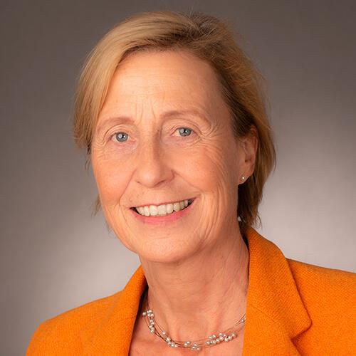 Linda Strick