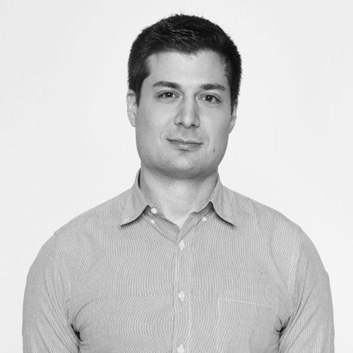 Michael Karanikolas