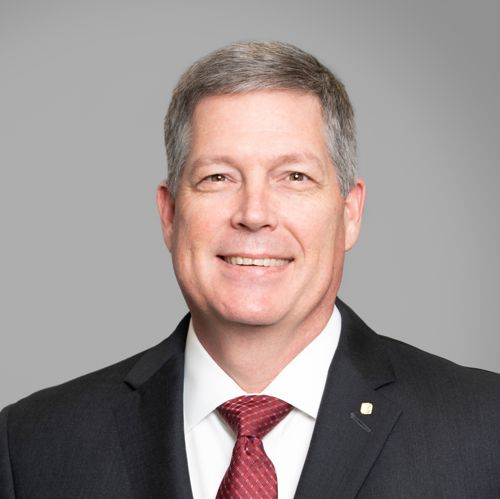 David C. Redmon