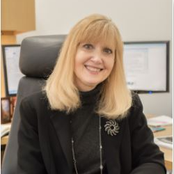 Profile photo of Theresa Tyc, VP, Product Approval & Compliance at Guarantee Trust Life Insurance Company