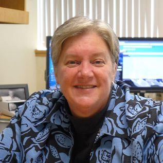 Patricia Moody
