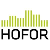 HOFOR A/S logo