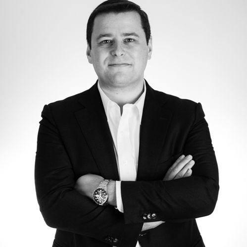 Joe Nizhnikov