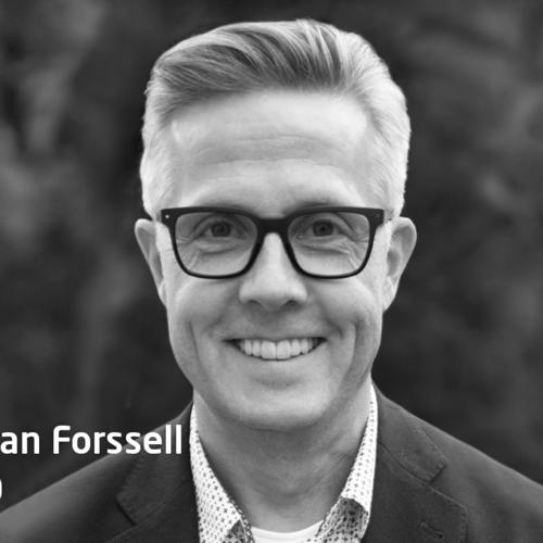 Urban Forssell
