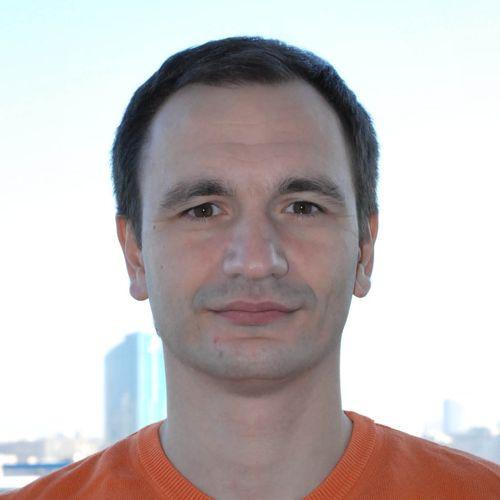 Alexey Barabash