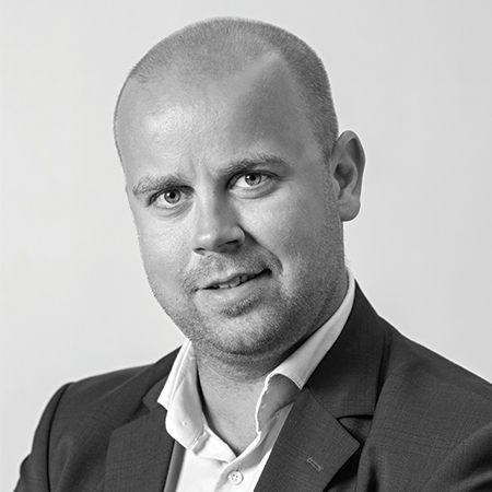 Tom Andrè Svenning Gultvedt