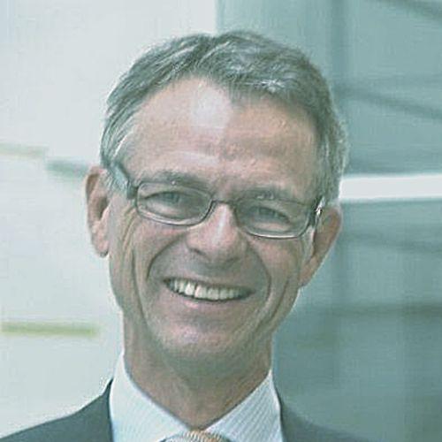 Erik Holst