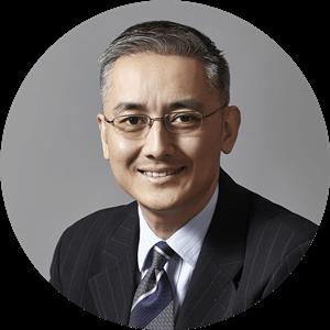 Sidney Huang