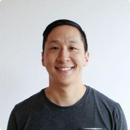 Profile photo of Jason Lee, VP, Finance at Knotch