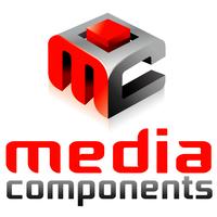 Media Components logo