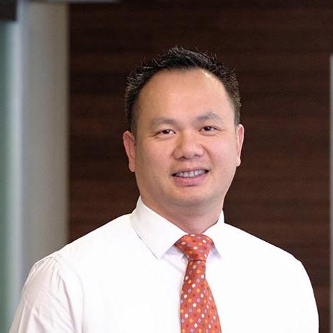 Jian W. Chen