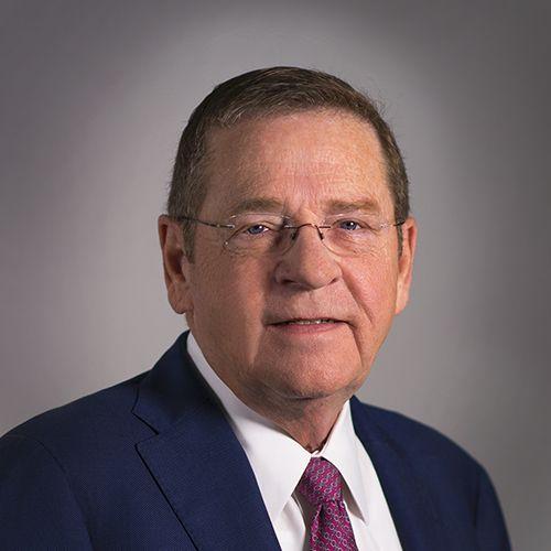 Thomas J. Harrington