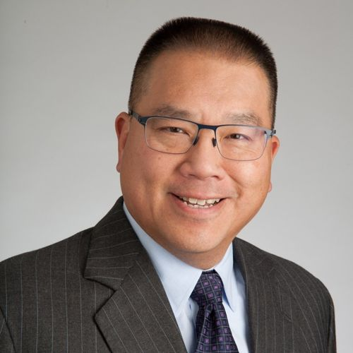 Michael D. Hsu
