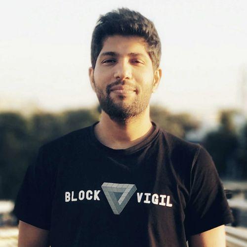 Profile photo of Swaroop Hegde, Advisor at SpringRole