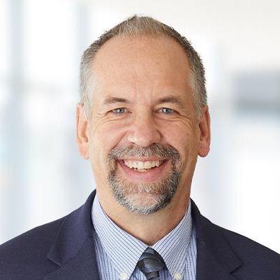 Profile photo of Doug E. Johnson, VP & Chief Finance Officer at Hudson Hospital & Clinic
