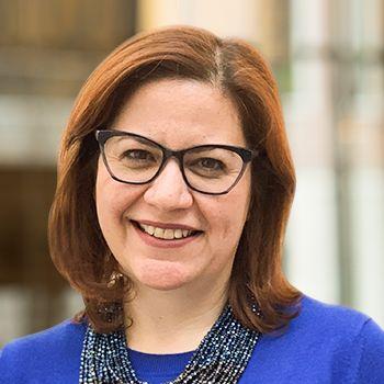 Marika St. Amand