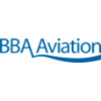BBA Aviation logo