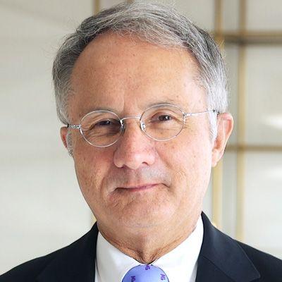 Charles J. Lockwood