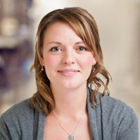 Profile photo of Camille Sanders, Graphics, Senior Proposal Manager at The Langdon Group