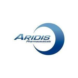 Aridis Pharmaceutical Logo